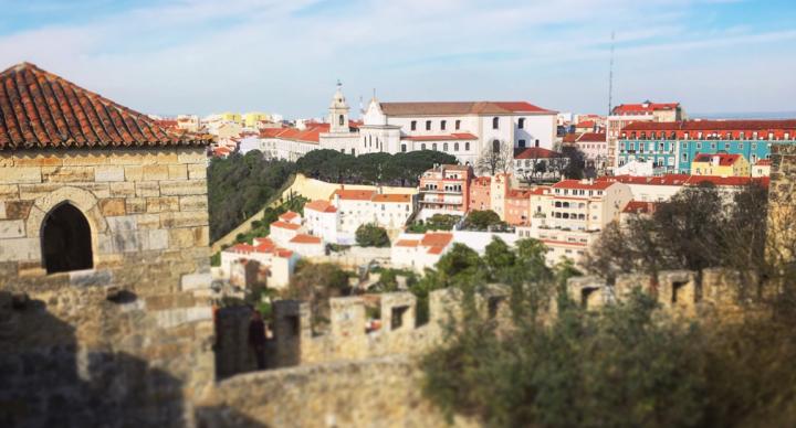 5 jours à Lisbonne entreamis