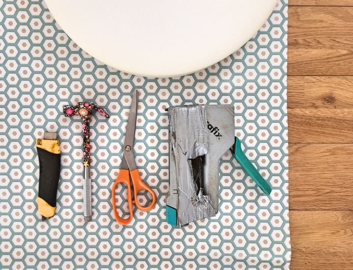 DIY | Tabourets