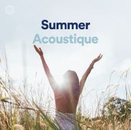 summer acoustique