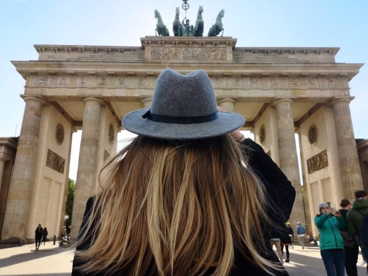 3 jours à Berlin entreamis